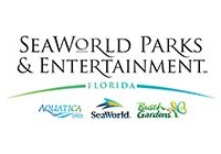 Sea World & Bush Gardens Combo, 2, 3 Park Ticket or Unlimited Visits - Electronic Ticket